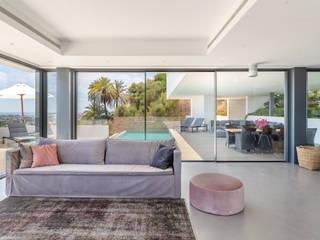 JCCalvente Living room