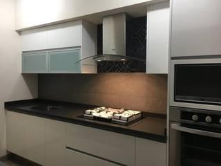 Zona Esmeralda, Edomex Salmonte Cocinas modernas
