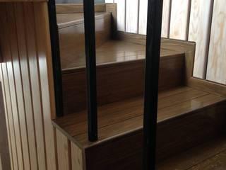 Lomas Verdes VI Sección, Edomex Salmonte Escaleras