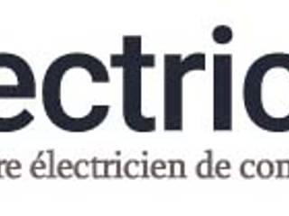Artisan Electricien Paris : Dépannage électrique 24h/24 od Electricien Paris - 75 Nowoczesny
