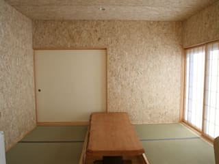 Dining room by 株式会社高野設計工房,