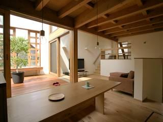陽だまりの木箱 の 一級建築士事務所 青木設計事務所