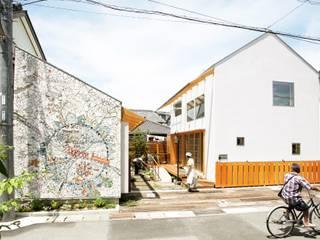 加藤先生の家 の 一級建築士事務所 青木設計事務所