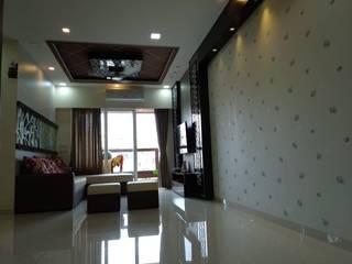 Salas de estilo clásico de Clickhomz Clásico