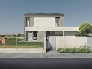 CasaAttiva Maisons minimalistes