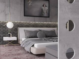 VICMA-design 臥室