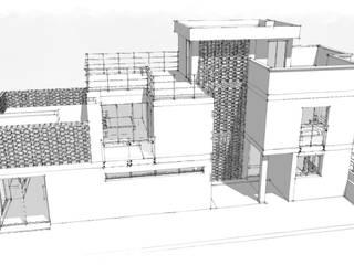de estilo  por ArquiSEJOS - Diseño para tu casa,