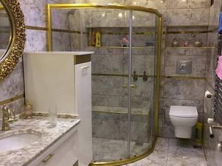 Nokta Duşakabin – Teknesiz Gold Profil Duşakabin: modern tarz , Modern