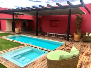 Hotel Casa de la Ballena, Sayulita, NAY de ESPACIO INTERIOR Moderno