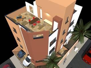 Projeto 17 por ARQ-PB Arquitetura e Construção