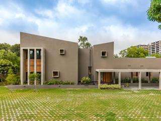 Ashok Vatika bởi Inclined Studio Hiện đại