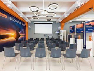 Wide Design Group Conference Centres