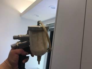 系統櫃 甲醛去除 根據 藝淨·除醛家 除甲醛 專業公司