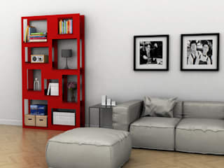 minimalist  by Caoscreo, Minimalist