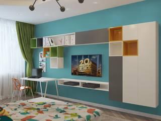 Квартиры от Бюро дизайна S8 Классический