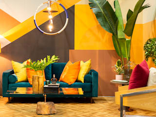 Decorex South Africa Sian Kitchener homify Event venues