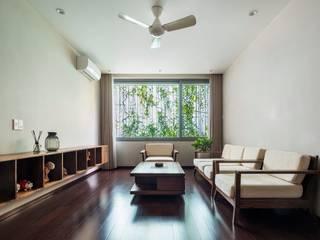 Proyecto de Remodelación e Interiorismo : Salas de estilo  por Arquitectos IA,