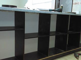 NetCom Construcciones Kitchen units