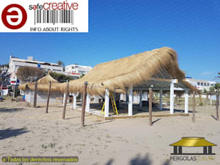PERGOLAS LUXURY Bares y clubs