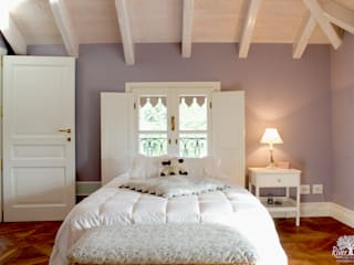 Dormitorios de estilo clásico de Riverside Clásico