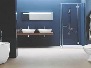 Nội thất phòng bếp sang trọng với máy lọc nước Karofi, bếp từ Bosch ...: Châu Á  by ĐIỆN MÁY SAKURA, Châu Á