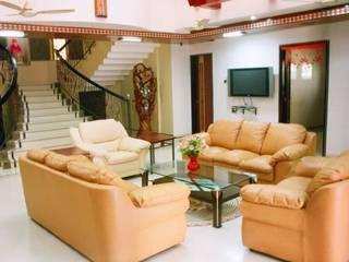 Home interior design by Jyani Interior Classic