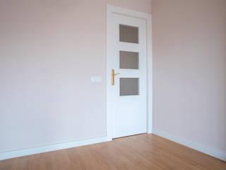 Salas / recibidores de estilo  por Grupo Inventia,