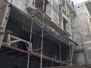 İzmir Çiğli Balatçık Konut ve İş Yeri Projemiz TT MİMARLIK Modern
