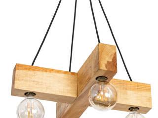 Lampa wisząca Dalwik MABRILLO 011901: styl , w kategorii  zaprojektowany przez Mabrillo,