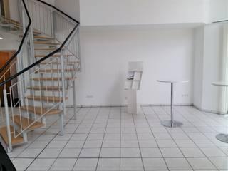 من Interiordesign - Susane Schreiber-Beckmann gestaltet Räume.