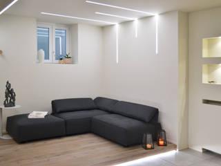 Villa Siegfried - Spa Spa minimalista di viemme61 Minimalista