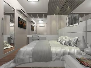Schlafzimmer von Aline Monteiro ,