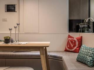 Hotels by 你你空間設計, Scandinavian