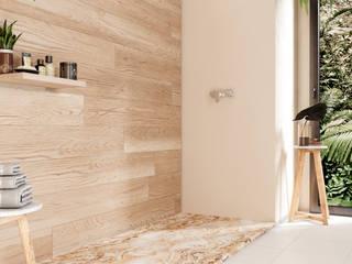 Mediterranean style bathrooms by Bosnor, S.L. Mediterranean