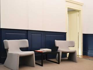 Kensington – Uffici Negozi & Locali commerciali in stile classico di viemme61 Classico