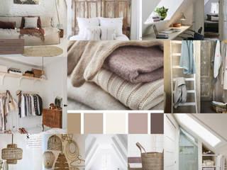 Nieuw thuis in de Franse Ardennen Landelijke woonkamers van Vonk interieur & design Landelijk