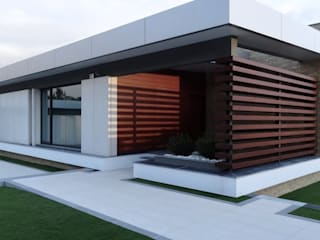 by João Patrício Arquitectos Modern