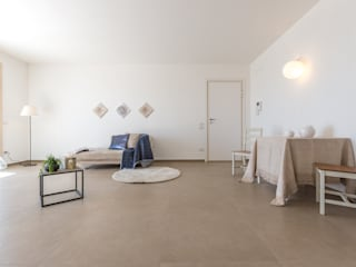 Mirna Casadei Home Staging Salon moderne