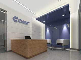 Chep - Bangalore by Design in myway pvt ltd