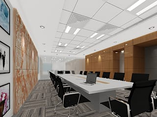Ernst & Young - BANGALORE by Design in myway pvt ltd