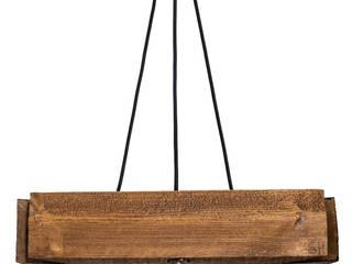 Lampa wisząca Parilla MABRILLO 011904: styl , w kategorii  zaprojektowany przez Mabrillo,
