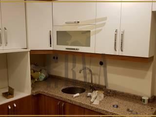 Erva Mutfak Mobilya – Mutfak Dolabı :  tarz ,