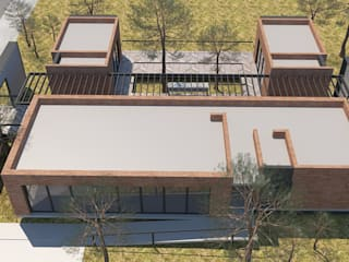 by CG-Arquitecto Modern