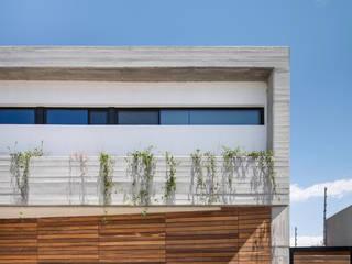 Rumah Modern Oleh Garzamaya Arquitectos Modern
