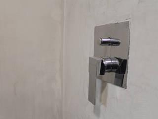ห้องน้ำ โดย Vetas Sur, มินิมัล