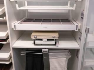 Phụ kiện tủ quần áo: cổ điển  by Flex House, Kinh điển