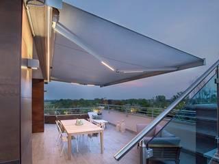 Tenda da sole R95 Brianzatende Balcone, Veranda & TerrazzoAccessori & Decorazioni
