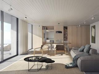 by Sónia Cruz - Arquitectura Minimalist