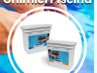Prodotti chimici per piscine di Pronto Piscine Classico