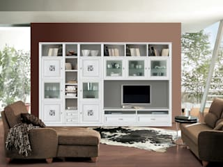 Living room by Idea Stile, Modern